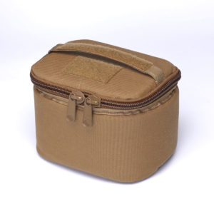 Ammo Transport Bag Coyote Brown Angle
