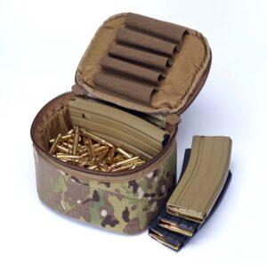 Ammo Transport Bag Multicam 5.56 Capacity