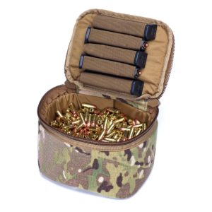 Ammo Transport Bag Multicam 9mm Capacity