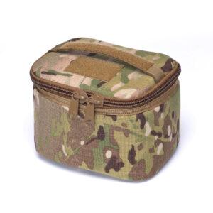 Ammo Transport Bag Multicam Angle