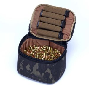 Ammo Transport Bag Multicam Black 9mm Capacity