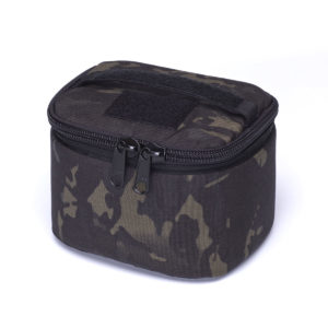 Ammo Transport Bag Multicam Black Angle