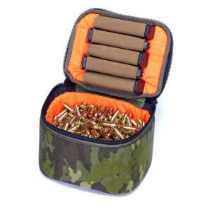 Ammo Transport Bag Multicam Tropic 9mm Capacity