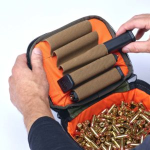 Ammo Transport Bag Multicam Tropic 9mm Magazines