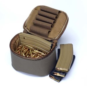 Ammo Transport Bag Olive Drab 5.56 Capacity