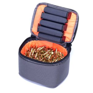 Ammo Transport Bag Urban Grey 9mm Capacity