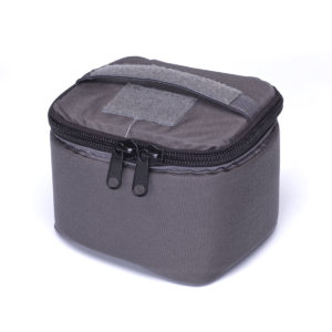 Ammo Transport Bag Urban Grey Angle