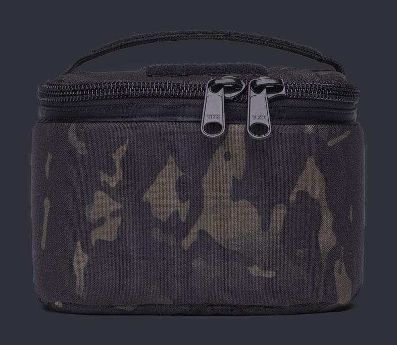 Ammo Transport Bag Multicam Black