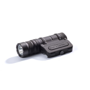 Optimized Weapon Light Back Black