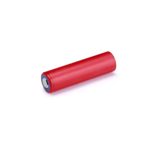 Sanyo GA 18650 Rechargeable Battery