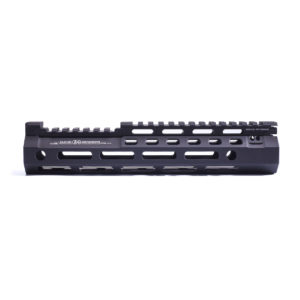 Cloud Optimized Rail v1 Black Profile