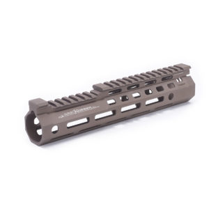 Cloud Optimized Rail v1 FDE Angle