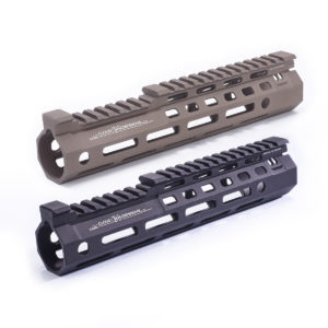 Cloud Optimized Rail v1 FDE and Black