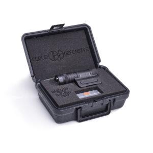 Optimized Weapon Light Case Black