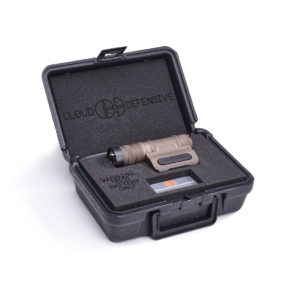 Optimized Weapon Light Case FDE
