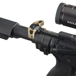 Radian Weapons Charging Handle FDE Full