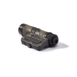 Optimized Weapon Light MultiCam Black Back