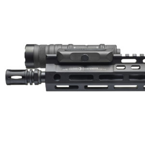 Optimized Weapon Light Profile Urban Grey