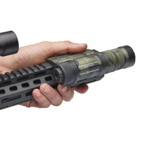 Optimized Weapon Light Pressure Pad MultiCam Black