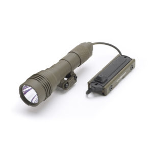 Streamlight HLX LCS Combo OD Green
