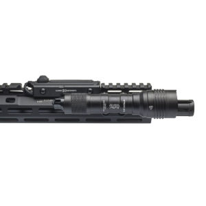 Streamlight HLX LCS Combo Profile Black